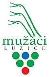 Mužáci - logo