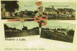 Pohlednice r. 1906