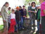 JARNÍ SLAVNOSTI 20. 4. 2008