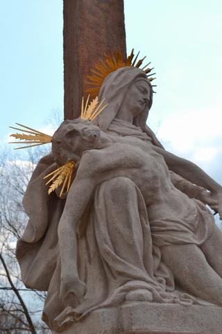 Hlasování k soutěži Nejlépe opravená kulturní památka Jihomoravského kraje v roce 2018