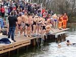 Rozloučení se starým rokem a ukončení plavecké sezony 2017 - 31. 12. 2017