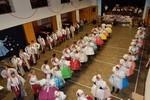 Benefiční krojový ples pro Kristýnu - 7. 1. 2017