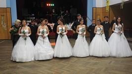 Ples SRPDŠ - 11. 2. 2017